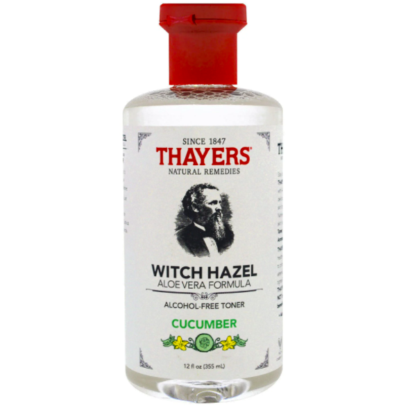 Top 10 Best Affordable Toners to Try - Thayers Witch Hazel