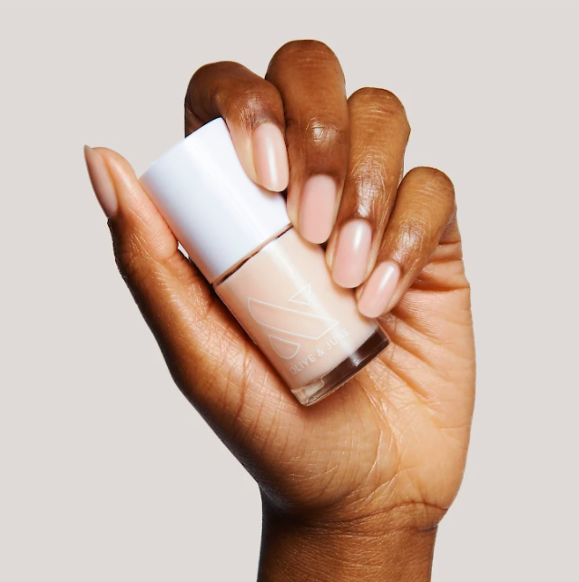 Nail Colors to Try - Au Naturale
