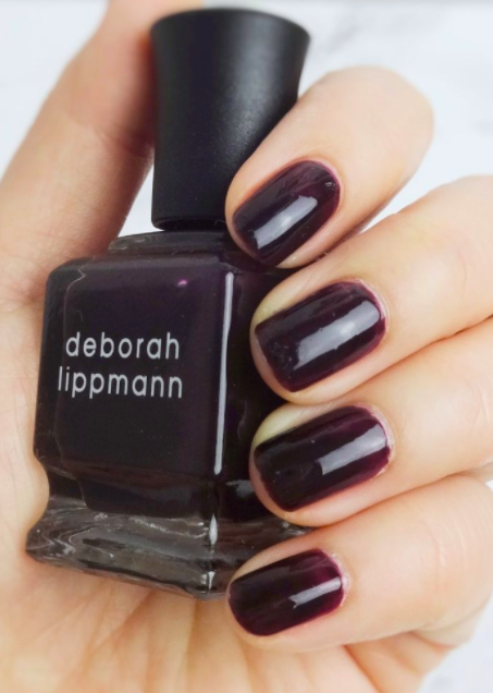 Nail Colors To Try - Deborah Lippman