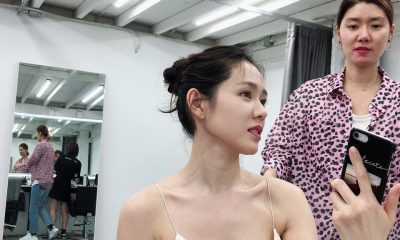 Son Ye Jin Beauty Tips : How To Look As Good as Yoon Se-Ri