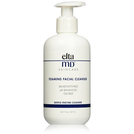 Skin Care Products for Acne : EltaMD Foaming Facial Cleanser